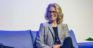 Kathleen Finch who is the chief lifestyle brands officer at Discovery. Image supplied.