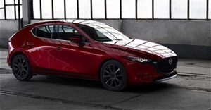 The next-generation Mazda3 is here