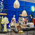 African design showcased at Bloomingdale's The Lion King pop-up