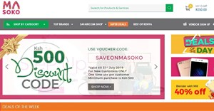 Safaricom to expand e-commerce presence in Southern Africa