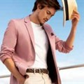 It's a man's world this summer as John Craig brings splashes of seasonal attire to inspire a contemporary look