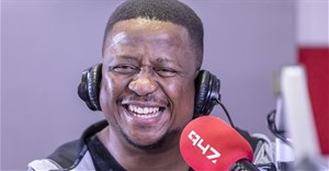 DJ Fresh joins 947 as new drivetime host