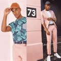 Influential men's fashion retailer John Craig, launches their Spring / Summer 2018 range