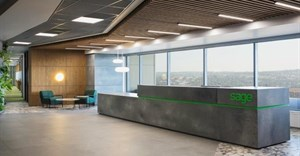 Sage Waterfall Gateway West fit out with South African flair