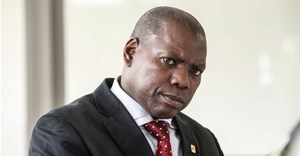 Minister of Health, Zweli Mkhize