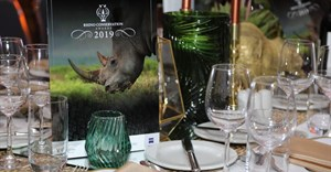 2019 Rhino Conservation Awards winners announced