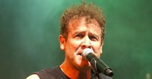 A tribute to Johnny Clegg from The Web Shack