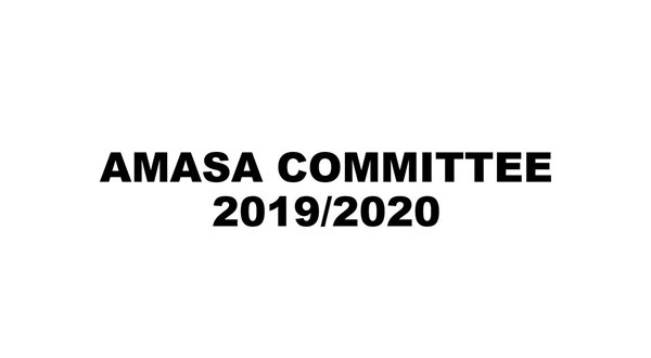 Amasa Joburg announces new committee for 2019/20