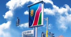 Primedia Outdoor illuminates the streets of Namibia