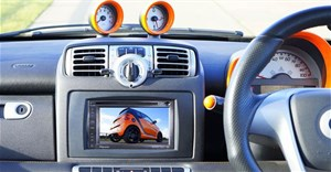Are aftermarket smart car devices secure?