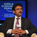 Minister of Trade & Industry, Ebrahim Patel. Credit: World Economic Forum via Wikimedia
