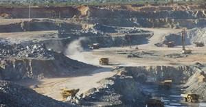 Anglo American's Mokalakwena Mine