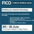 Build your analytic advantage at FICO Forum Africa 2019
