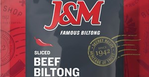 J&M Famous Biltong undergoes rebranding