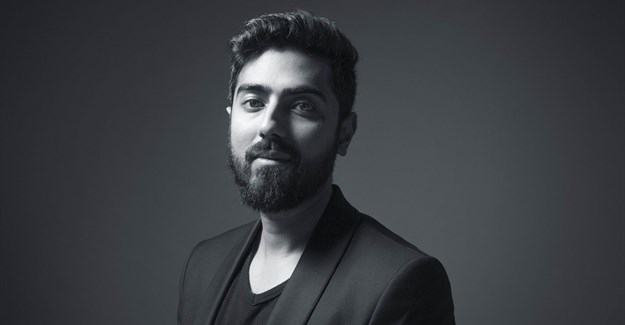 Yash Deb, managing director and chief creative officer at Isobar, Kenya and this year's Loeries integrated campaign, film & radio, and radio craft juror.