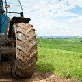 Global agricultural tyre market to value over $9bn by 2026