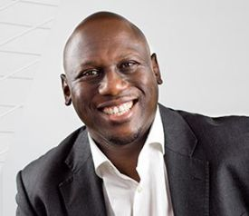 Dr Rutendo Hwindingwi, Associate director at Deloitte South Africa