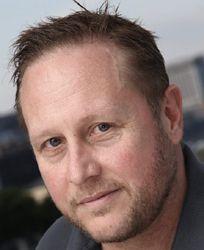 Sean Moolenschot, CEO of Savenda Global Capital Partners