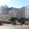 Cape Town CBD boasts 93% retail occupancy rate - report