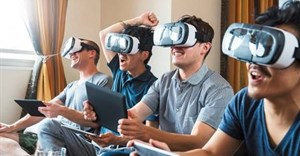 VR will reshape our entertainment experiences
