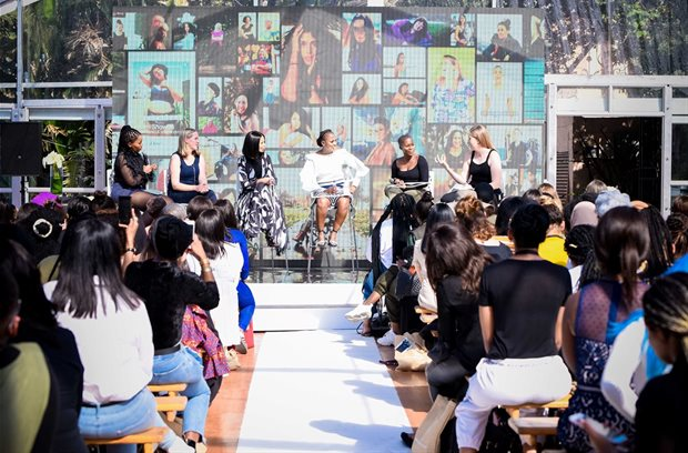Unilever holds first Beauty with Purpose Showcase in South Africa