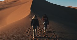 3 worthwhile activities in Swakopmund, Namibia