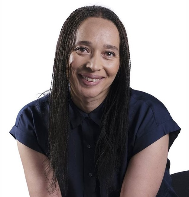 Yolisa Phahle, CEO of general entertainment for MultiChoice Group.
