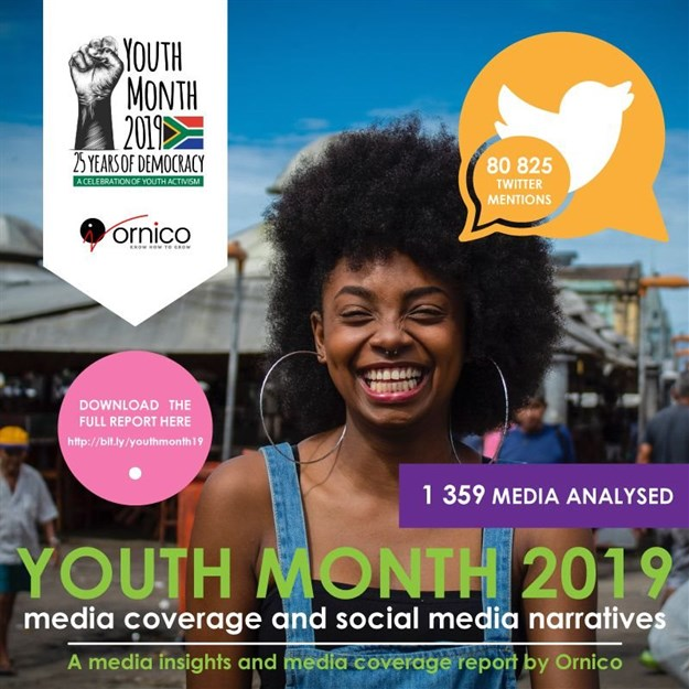 Media analysis shows need for quality opportunities for youth