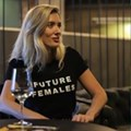 Lauren Dallas, founder of Future Females.