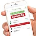FreshStop rolls out cashback rewards programme