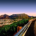 Cape Town scores top 10 spot in global destination bucket list