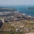 Port of Richards Bay