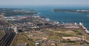 Port of Richards Bay