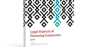 Legal aspects of financing corporates