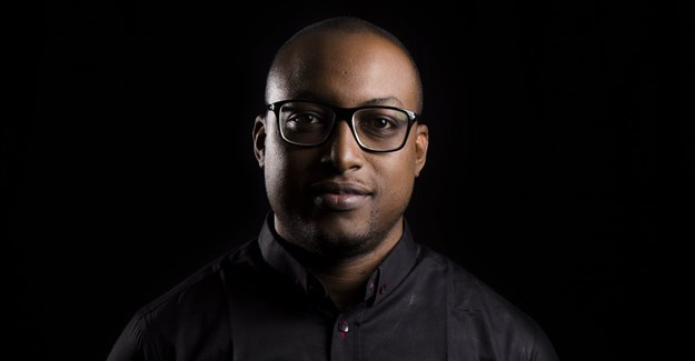 Oje Ojeaga, CEO/CCO at Up in the Sky, Nigeria and Loeries 2019 Digital Communication juror.