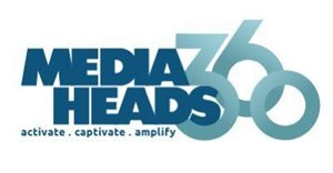 MediaHeads 360 - The future is female
