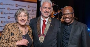 SAIA KZN announces awards winners, inducts 2019/2020 president