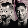 The Big 5 Comedy Show returns in November