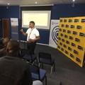Decode kicks off social media training for government communicators
