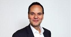Kantar CEO, Eric Salama. Image supplied.