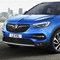 Opel Grandland X: German by design, Namibian by heart