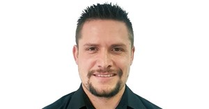 Nicol Myburgh, head of the HR Business Unit at CRS Technologies