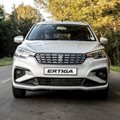 The Suzuki Ertiga: an ideal 'people mover'