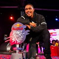 Lee-Shane Booysen wins 2019 Red Bull Dance Your Style South Africa