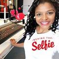 #BehindtheSelfie with... Lesley Piet