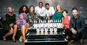 Assegai Awards provide roll call of direct marketing greats