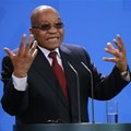 Under President Jacob Zuma the economy didn't recover as much as it should have from the global financial crisis. Shutterstock