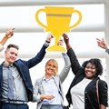 Awards vs rewards - a shift in focus to build brand loyalty