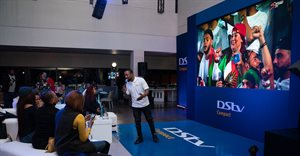 DStv appoints Playmakers as its lead sponsorship and activations agency