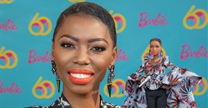 Lira honoured as first African Barbie role model